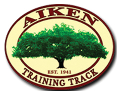 Aiken Training Track logo